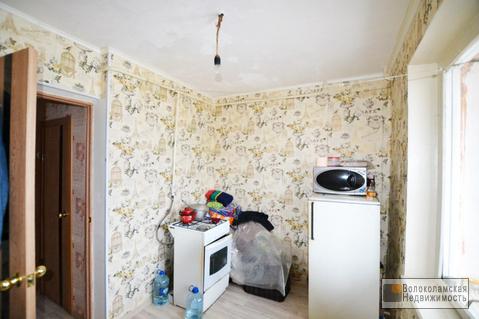 Однокомнатная квартира в городе Волоколамске на ул.Свободы - Фото 4