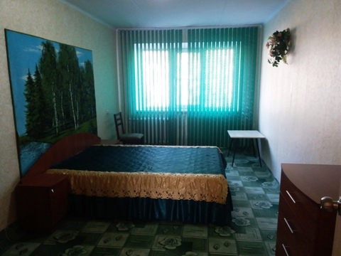 Снять трехкомнатную квартиру в центре Новороссийска - Фото 2