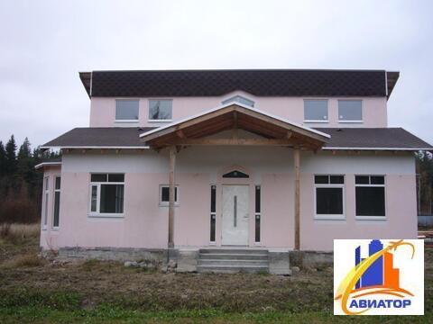 Продается дом в поселке Верховский - Фото 3