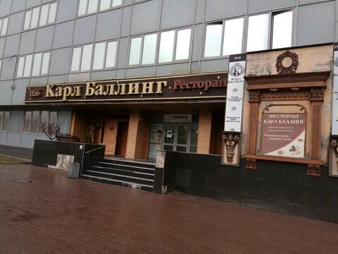 Продажа помещения свободного назначения, отдельно стоящее здания - Фото 1