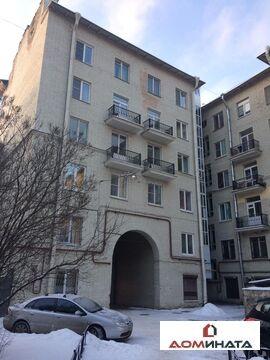 Продажа комнаты, м. Лесная, Большой Сампсониевский пр. - Фото 3