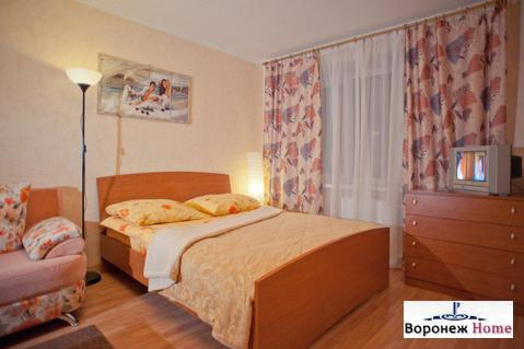 Уютная однокомнатная квартира гостиница посуточно, почасовой центр - Фото 1
