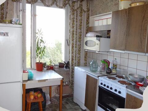 Шипиловская м, квартира продаваемая не новостройка, есть собственность - Фото 4