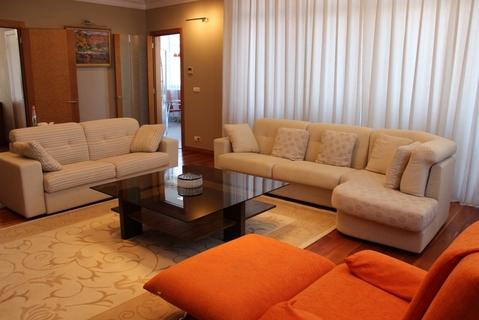 Апартаменты в Ливадии, Элитный комплекс Глициния - Фото 1