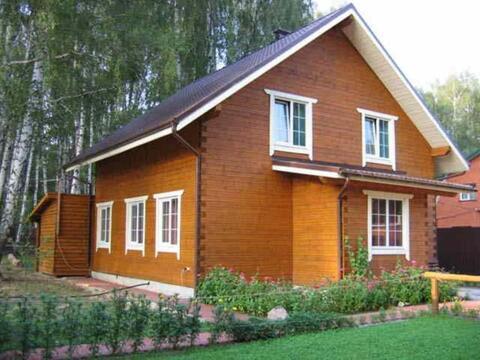 Дом посуточно в Броницах - Фото 1