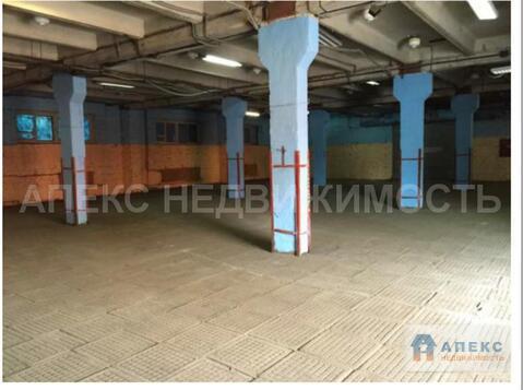 Аренда склада пл. 527 м2 м. Алтуфьево в складском комплексе в Бибирево - Фото 3