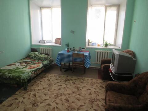 Сдам студию 25 м2 в г. Серпухов, ул. Красный Текстильщик д. 28. - Фото 1