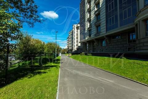"""Офис 159.9 кв.м, м.Измайловская, ЖК """"Виноградный"""" - Фото 3"""