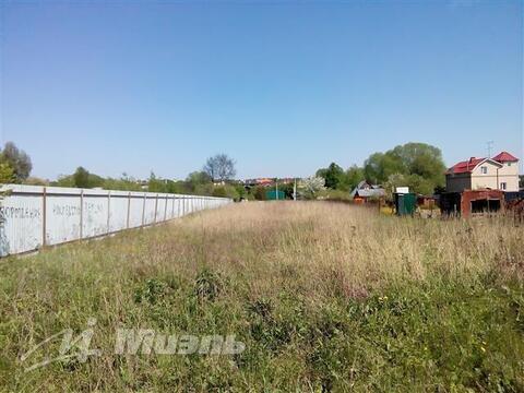 Продажа участка, Зименки, Сосенское с. п. - Фото 2