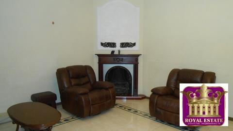 Продам просторную 3-х комнатную квартиру с каминным залом ул. Шмидта - Фото 1