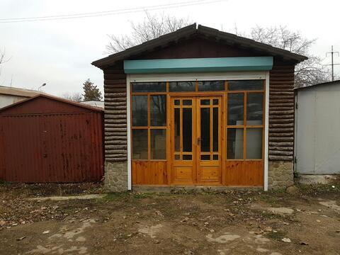 Продается помещение 40 кв.м. на первой линии по ул.Русской - Фото 1