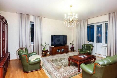 Продам 3-комн. кв. 140 кв.м. Тюмень, Пржевальского - Фото 1