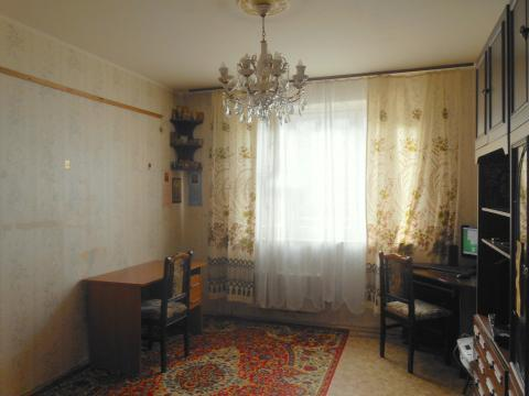 1-ая квартира на ул. Зеленоградская д.17 корп 4 - Фото 4