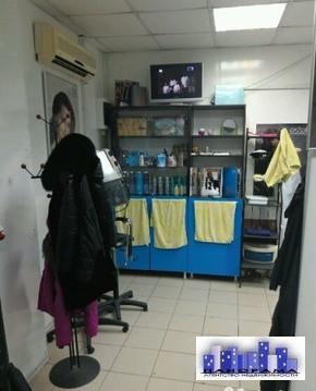 Продается парикмахерская 35м в Солнечногорске - Фото 4