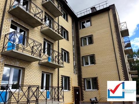 Продажа 1-к квартиры в новом доме по цене малосемейки