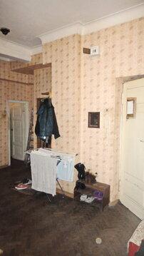 Продажа 2-х комнатной квартиры 80 кв.м. 2 м. пешком от м. Авиамоторная - Фото 4