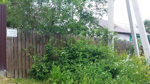 Продается земельный участок, дер.Нижнее Валуево - Фото 3