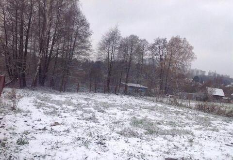 Участок 6 сот. , Киевское ш, 10 км. от МКАД. - Фото 3
