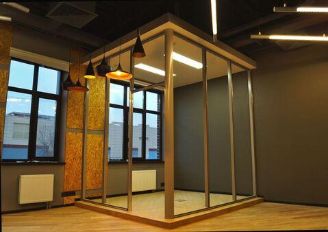 Аренда маленького офиса класса А - Фото 1