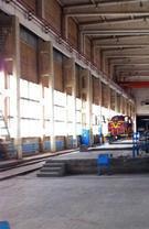 Продаётся производственная база в черте города