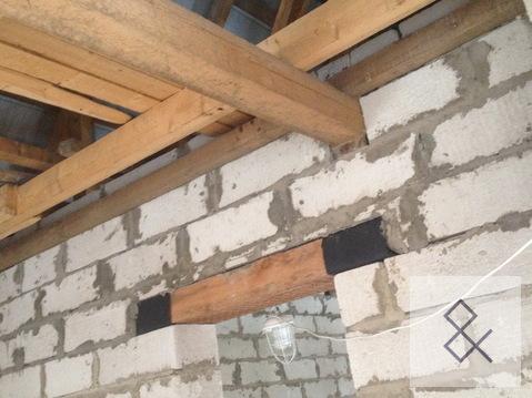 Дом под отделку в Мамоново - Фото 2