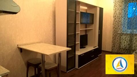 1-к квартира-студия мансарда - Фото 1