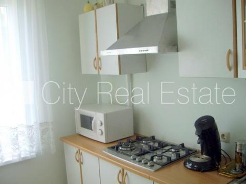 Продажа квартиры, Улица Райня - Фото 5