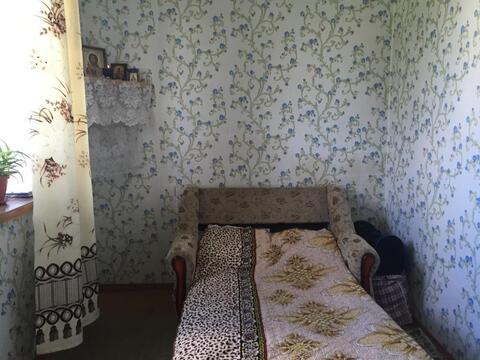 2 комнатная квартира как часть дома в городе Таруса - Фото 2