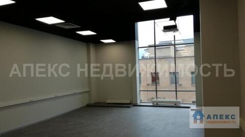 Продажа офиса пл. 138 м2 м. Калужская в бизнес-центре класса В в . - Фото 5