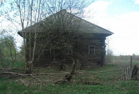 Дом в деревне для отдыха и ПМЖ