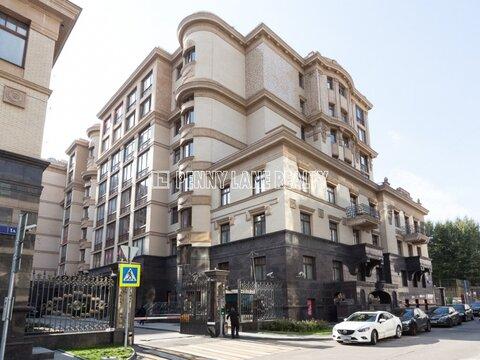 Продажа квартиры, м. Парк Культуры, Хилков пер. - Фото 1