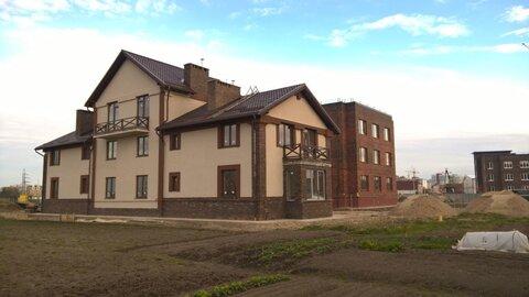 2-комнатная квартира Петропавловская ул. - Фото 2