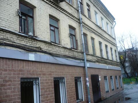 Продажа офиса в Москве ЦАО - Фото 4