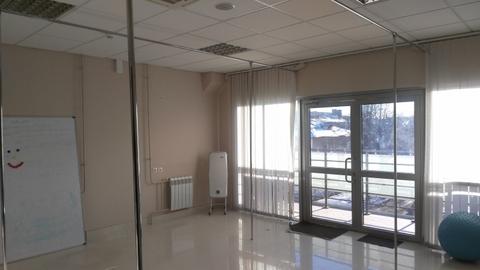 Аренда офиса 330 кв.м - Фото 4