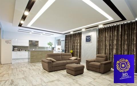 Продам шикарный дом новой постройки Ялта - Фото 5