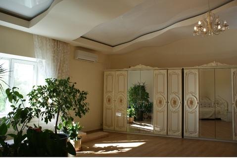 Продается двухуровневая четырехкомнатная квартира с высокими потолк - Фото 2
