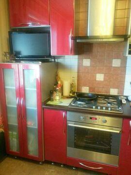 Продам отличную 4-х комнатную квартиру в Конаково на Волге - Фото 2