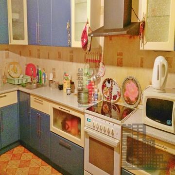 Трехкомнатная квартира с ремонтом. Новая Москва, Щербинка - Фото 2