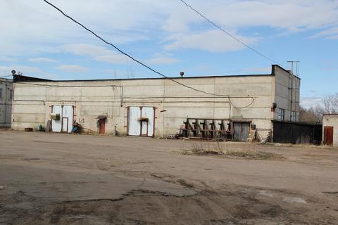 Продам производственно-складскую базу 5725 кв.м. - Фото 4