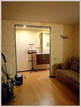 Уютная квартира студия в центре Солнечногорска - Фото 4