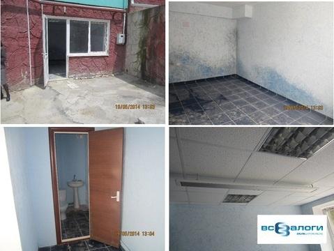 Продажа офиса, Железноводск, Ул. Октябрьская