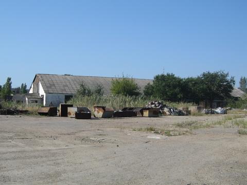 Продажа производственного комплекса 16000 кв.м. Керчь - Фото 5