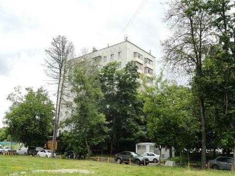 Продается 2-к квартира Карамышевская набережная 32 - Фото 1