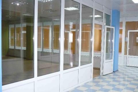 Продается помещение на четвертом этаже бизнес-центра