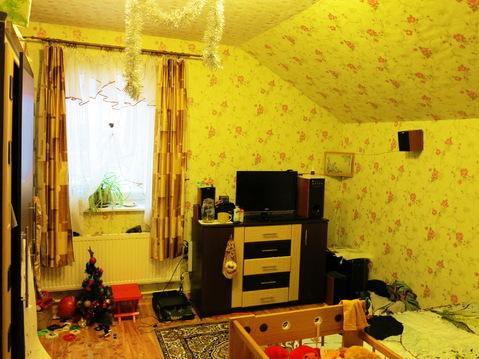 Дом 220 кв.м. ИЖС 8 соток, город Голицыно. 30 км. от МКАД - Фото 4