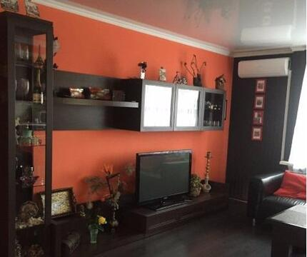 Продается 3-комнатная квартира 78.1 кв.м. на ул. Бульвар Энтузиастов - Фото 1