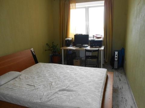 2-комнатная квартира в с. Павловская Слобода, ул. Луначарского, д. 11 - Фото 4