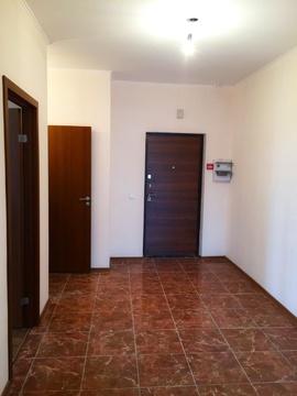 Сдаю впервые 3-к квартиру в новом доме в г Люберцы - Фото 2