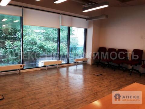 Аренда офиса 825 м2 м. Проспект Мира в бизнес-центре класса А в . - Фото 1