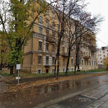 Продажа квартиры, м. Сокольники, Ул. Матросская Тишина - Фото 5